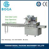 Fornitore semiautomatico della macchina del pacchetto del lecca lecca di ghiaccio di funzionamento facile