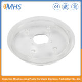 Venda por grosso de polimento de PC parte do molde de injeção de plástico sobressalente