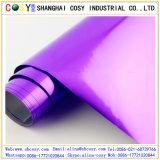 1.52*20mよい伸縮自在車の覆いVinil/ビニールのクロム空気泡フィルム