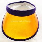 Preiswerter transparenter Masken-Hut Sommer Belüftung-Sun