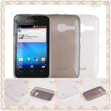 Téléphone cellulaire cas pour les accessoires de téléphone cellulaire pour Alcatel One Touch T'pop4010d