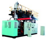 Rotary Tetra-Work estación de soplado automático de la máquina de moldeo (JG-XP)