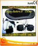 Semelle intérieure Heated électrique 3.7V de batterie rechargeable
