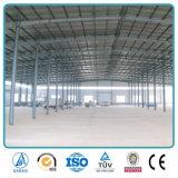 La Chine fournisseur entrepôt préfabriqué Structure en acier de construction de la Structure légère en acier