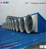 Fiberglas-Abgas-Kegel-Ventilator für das Theater