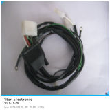 Китай Factory Wire Harness Suppliers и Wire Harness Manufactures
