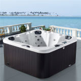 New Fashion Outdoor Sexy Hot Tub Jacuzzi Whirlpool SPA (M-3352)