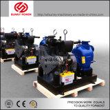 De Pomp van het water voor Brandbestrijding Gedreven door Dieselmotor/Elektrische Motor