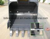 Máquina de construcción Bd150 Excavadora de cadenas hidráulica