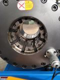 """Compétitif que la machine sertissante Km-91h-6 boyau manuel/automatique de Finnpower jusqu'à 2 """" 4sp"""