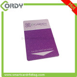 ISO 15693 ICODE SLIX RFIDの無接触のスマートカード