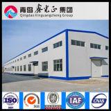 Taller prefabricado de la estructura de acero (SSW-14026)