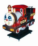Traintrain kiddie ride (LK28)