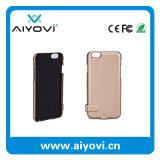 Caja de batería sin hilos de la potencia para la batería Más-Portable de la potencia del iPhone 7