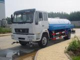 Camion 4x2 (ZZGPS) del serbatoio di acqua di Sinotruk