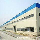 Ensemble complet Atelier et bâtiment de structure en acier de haute qualité