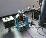 Licht Instelmechanisme hd-30 van het Lassen voor het Lassen van de Pijp