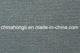 Spandex de quatro vias, tela de rayon do poliéster, 377GSM