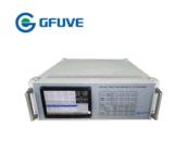 Essai triphasé portatif Equipment-GF302D de mètre de KWH