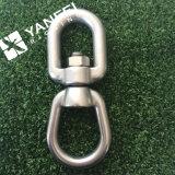 Chapado en zinc de elevación giratorio del ojo / anillo con un precio competitivo