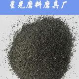 Corindón marrón grano abrasivo aglomerado de resina