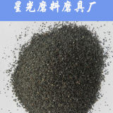 Brown alúmina fundida lija de grano para la resina de la servidumbre