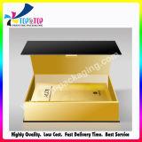 Hot Stamping Perfume cartón Caja de regalo