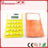 Digital Soft Silicone Calculator, Electronic Calculator