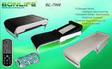 Elektrischer Portable, der thermisches Jade-Massage-Bett faltet