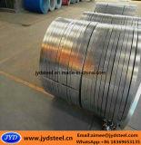Tira de aço galvanizado médios quente para edifício utilizado material de construção