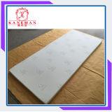 3 Inch gerollter packender einzelner dünner Speicher-Schaum-Matratze-Deckel