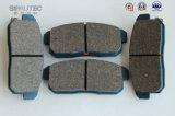 Pastilhas de travões de venda quente OEM FMSI D639 para a BMW 7 (E38)