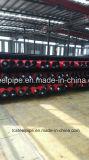 Nahtloses Gehäuse API-5CT N80q Psl1 9-5/8inch 244.48mm Bc verlegt