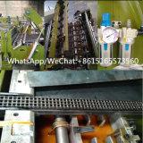 Machine chaude de compositeur de placage de faisceau de travail du bois de vente pour le contre-plaqué