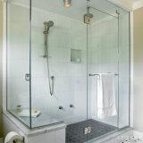 シャワーのドアのための強くされたガラス