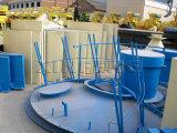 Стальное изготовление силосохранилища цемента хранения порошка цены 100t силосохранилища