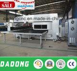 D-S300 Unidad servo CNC punzonadora de torreta con precio competitivo
