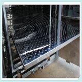Heiße Umlufttrockenofen-Trockner-Maschine für Polyuräthan-Polyurethan und Gummi
