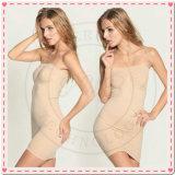 Sexy белье для подавления жира женщин тонкий поднимите Magic юбка красота тела Shapewear (УРП005)
