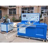 Machine d'essai de valves de freinage d'air de compresseur d'air de gestion par ordinateur