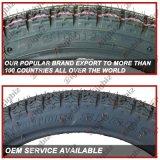 2.50-18 Big Irc Service Tire / Tube pour moto