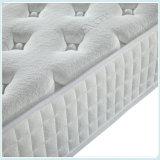 Hauptschlafzimmer-Möbel, Speicher-Schaumgummi-Taschen-Schraubenfeder-Matratze