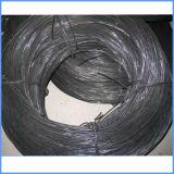 Fournisseur de Guangzhou noir sur le fil de fer de liaison