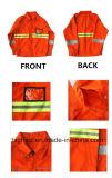 Ropa de trabajo de seguridad para protección de los Trabajadores (C2402)