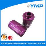 Personalizado de precisión de la alta demanda de piezas de mecanizado CNC CNC personalizado el tornillo