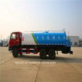 De hete Tankwagen van het Water van de Verkoop 15000L Multifunctionele