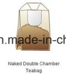 De gepatenteerde Fabriek van de Jaren van //31 van de Machine van het Theezakje van de Kamer van het Product Automatische Dubbele (DXDC10) voor De Machine van de Verpakking van het Theezakje