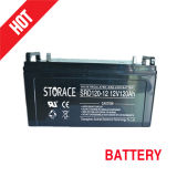 Lagerung Deep Cycle Battery 12V 120ah SMF Battery