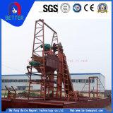 Draga de bombeo de la succión de la arena de Certifiaction del Ce para el depósito/la maquinaria de la ingeniería
