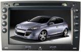 Auto Auto DVD voor Renault Megane II/Megena III met GPS BT Stuurwiel Control (tid-8110)